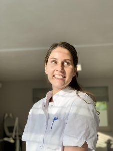 Huidtherapeut Esther Venhoven